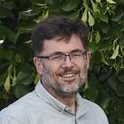 Mgr.Ing. Pavel Vondrys