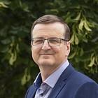 Ing. Martin Maršík, Ph.D.