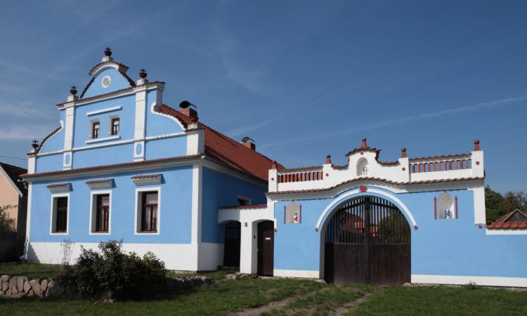 Obrázek kčlánku ZProgramu obnovy venkova kraj rozdělí 100 miliónů