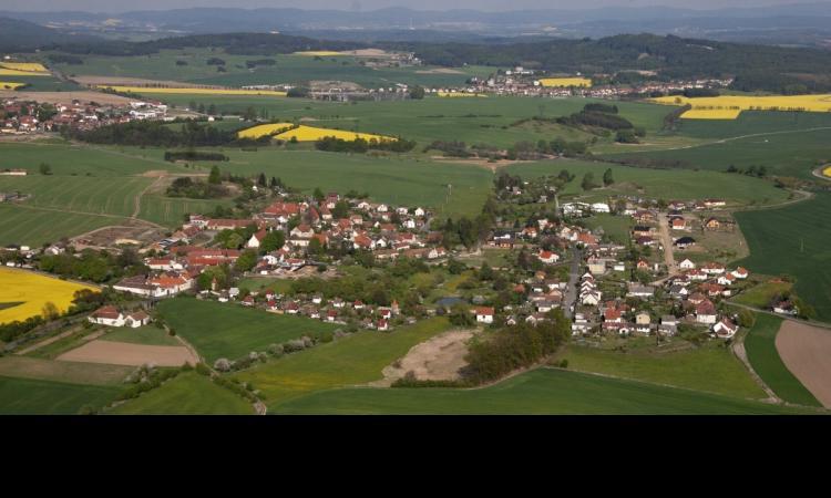 Obrázek kčlánku Malé obce získají od kraje celkem 110 milionů
