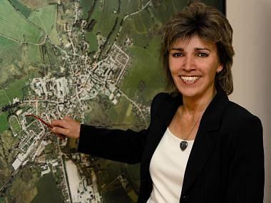 Obrázek kčlánku Martina Pospíšilová se opět stala Ženou regionu